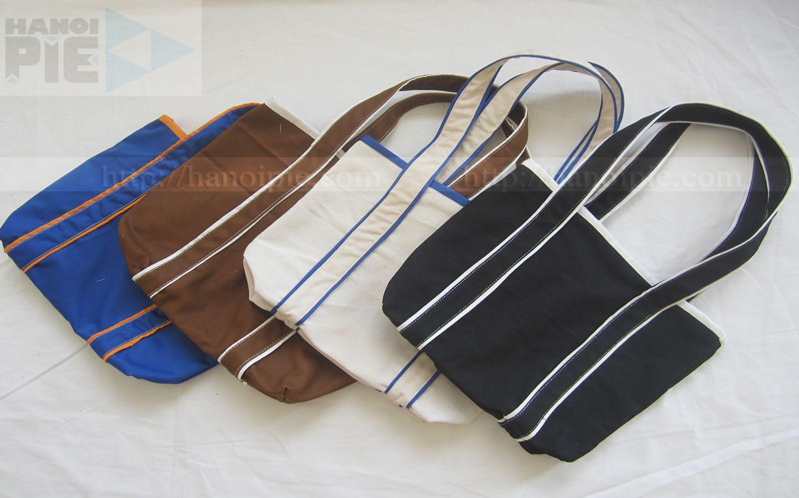 Túi vải cotton